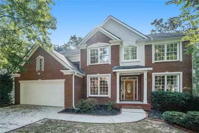 1043 Alexander Run Pass, Sugar Hill, GA 30518 (MLS #6946576) :: North Atlanta Home Team