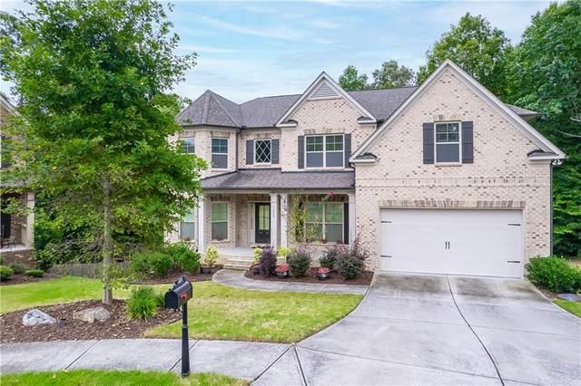 1209 Side Step Trace, Lawrenceville, GA 30045 (MLS #6946585) :: North Atlanta Home Team
