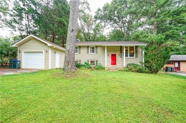 2003 Commodore Lane, Atlanta, GA 30341 (MLS #6946590) :: Kennesaw Life Real Estate