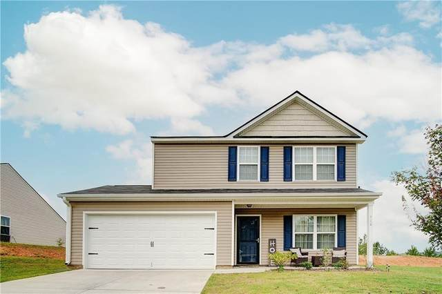 510 Cartecay Drive, Calhoun, GA 30701 (MLS #6946596) :: North Atlanta Home Team