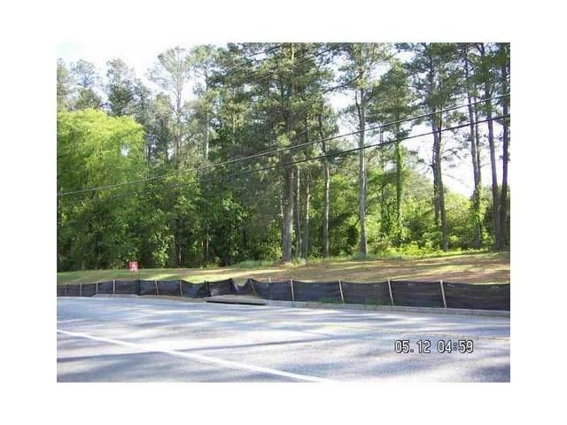 1949 Powder Springs Road SW, Marietta, GA 30064 (MLS #6946598) :: Virtual Properties Realty