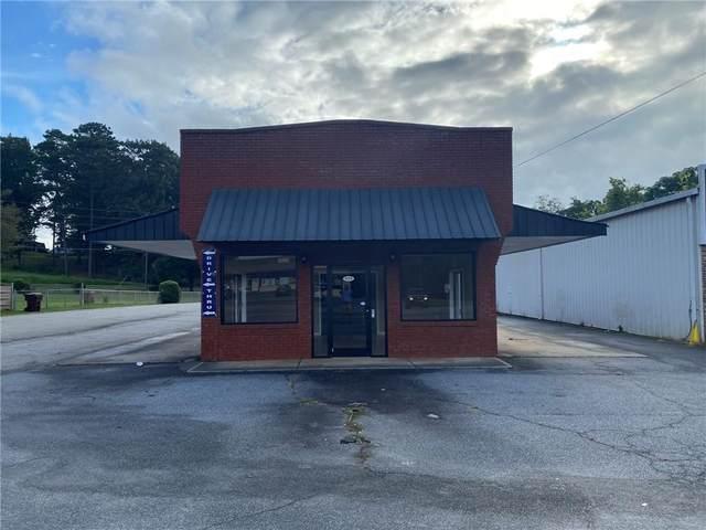 929 N Tennessee Street, Cartersville, GA 30120 (MLS #6946604) :: Dillard and Company Realty Group