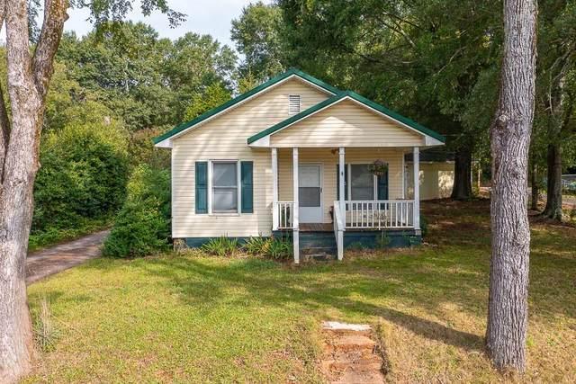 624 Lynn Ave, Jefferson, GA 30549 (MLS #6946606) :: North Atlanta Home Team