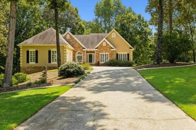 55 Muirfield Court, Hiram, GA 30141 (MLS #6946620) :: RE/MAX Paramount Properties