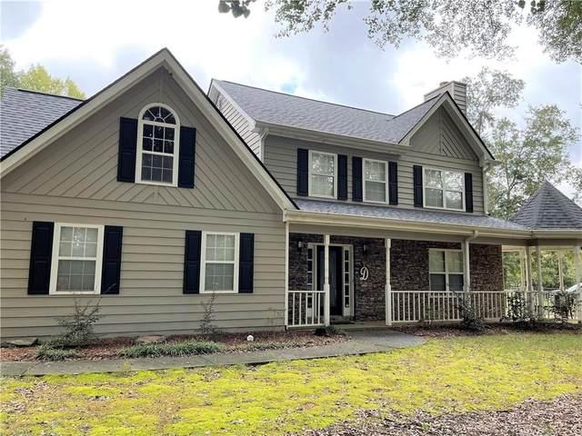 3557 Natalie Court, Loganville, GA 30052 (MLS #6946633) :: Path & Post Real Estate