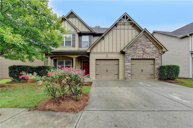 9613 Rushmore Circle, Braselton, GA 30517 (MLS #6946636) :: Kennesaw Life Real Estate