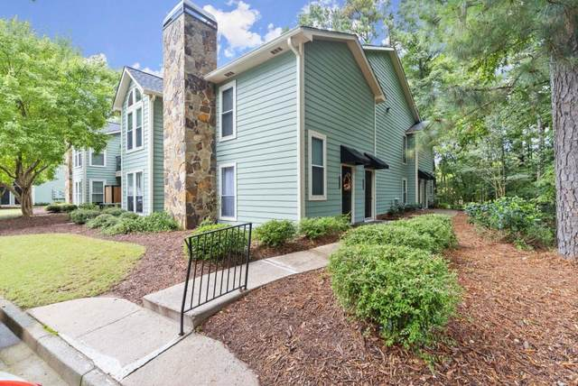 3307 Canyon Point Circle, Roswell, GA 30076 (MLS #6946642) :: North Atlanta Home Team