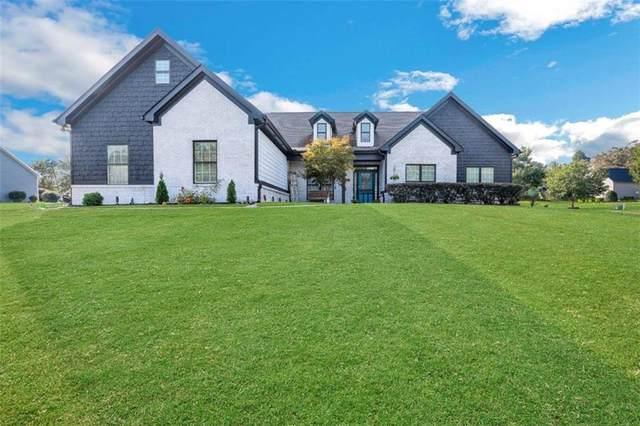 579 Stratford Parkway, Winder, GA 30680 (MLS #6946650) :: North Atlanta Home Team