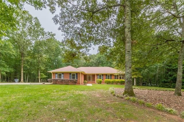 117 Bridget Drive, Hampton, GA 30228 (MLS #6946661) :: North Atlanta Home Team