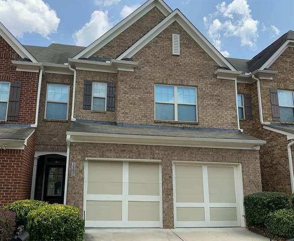 3351 Vintage Circle SE, Smyrna, GA 30080 (MLS #6946667) :: RE/MAX Paramount Properties