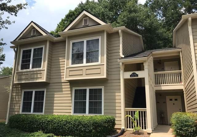 11 Doranne Court SE, Smyrna, GA 30080 (MLS #6946668) :: North Atlanta Home Team