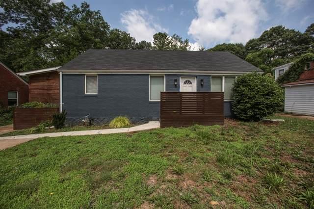 1973 Don Juan Lane, Decatur, GA 30032 (MLS #6946669) :: Maria Sims Group