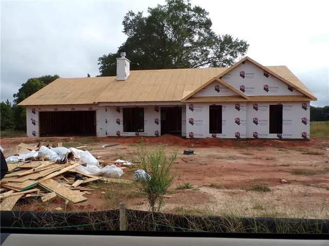 1219 Ernest Elder Road, Winder, GA 30680 (MLS #6946677) :: North Atlanta Home Team