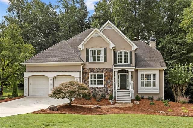 846 Springside Court NE, Atlanta, GA 30342 (MLS #6946681) :: North Atlanta Home Team