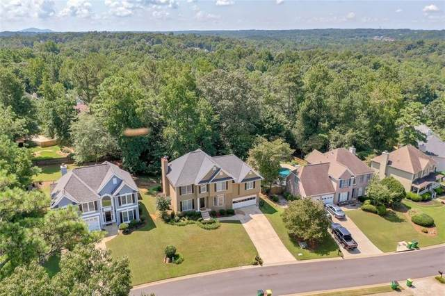 305 Horseshoe Bend, Woodstock, GA 30189 (MLS #6946687) :: North Atlanta Home Team