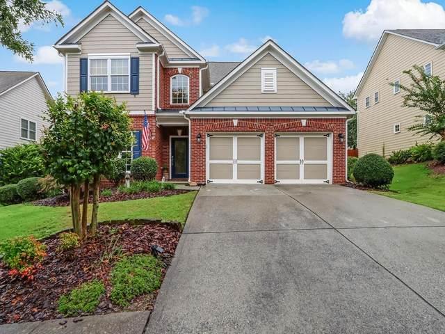 7907 Keepsake Lane, Flowery Branch, GA 30542 (MLS #6946689) :: North Atlanta Home Team