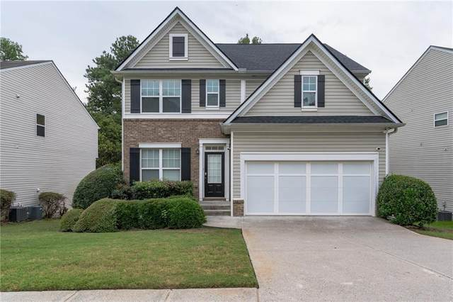 1377 Upshur Place, Buford, GA 30519 (MLS #6946690) :: North Atlanta Home Team