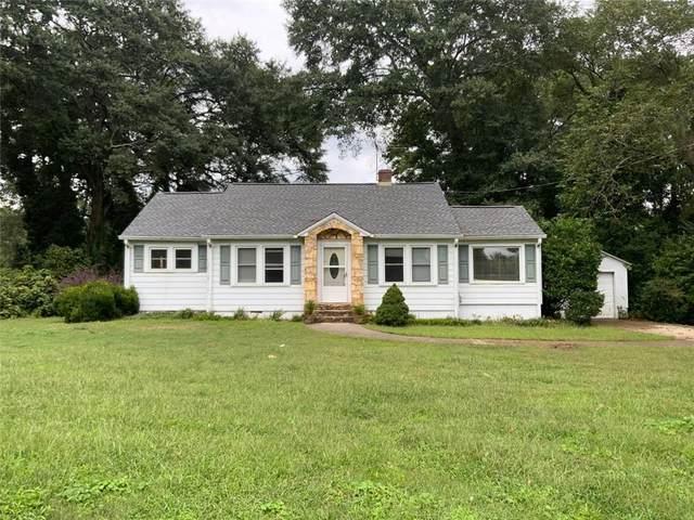 222 Prospect Street, Roswell, GA 30075 (MLS #6946700) :: RE/MAX Paramount Properties
