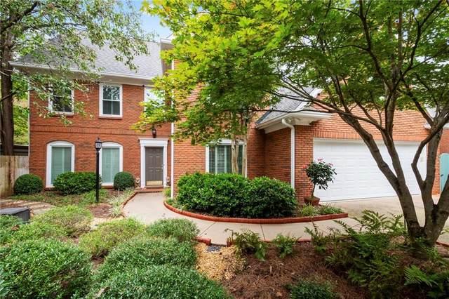 16 Westminster Close Drive, Atlanta, GA 30327 (MLS #6946719) :: Dillard and Company Realty Group