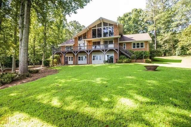 4383 Pool Road, Winston, GA 30187 (MLS #6946725) :: North Atlanta Home Team