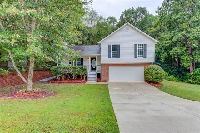 41 Melivy Court, Jefferson, GA 30549 (MLS #6946736) :: North Atlanta Home Team