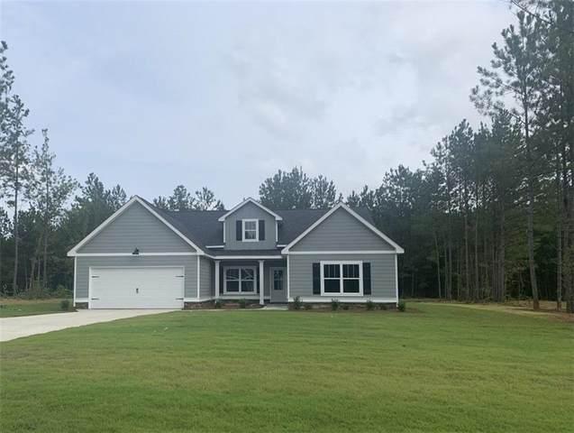 291 Webster Lake Drive, Temple, GA 30179 (MLS #6946741) :: North Atlanta Home Team