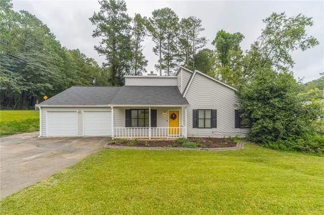 3000 Owens Meadow Drive NW, Kennesaw, GA 30152 (MLS #6946743) :: Dawn & Amy Real Estate Team