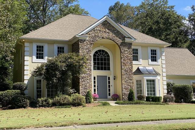 673 Trailwood Lane, Marietta, GA 30064 (MLS #6946747) :: North Atlanta Home Team
