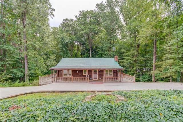 3463 Smithtown Road, Suwanee, GA 30024 (MLS #6946749) :: Good Living Real Estate