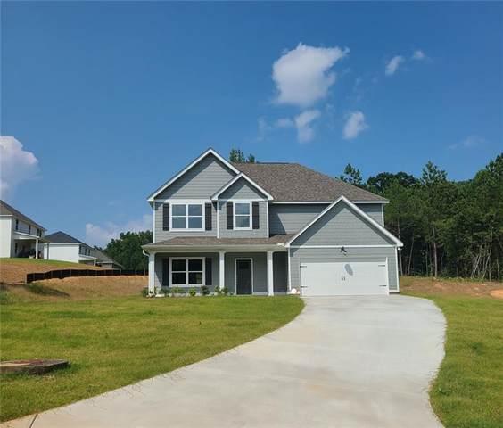 424 Reagan Drive, Temple, GA 30179 (MLS #6946757) :: North Atlanta Home Team