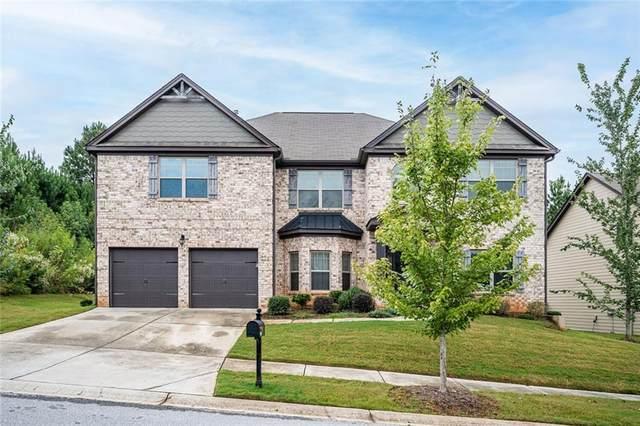 7963 Stillmist Drive, Fairburn, GA 30213 (MLS #6946759) :: North Atlanta Home Team