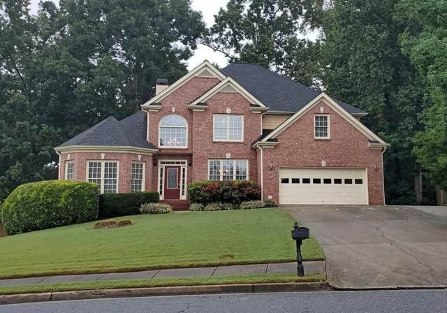 562 Kenion Forest Way, Lilburn, GA 30047 (MLS #6946762) :: North Atlanta Home Team
