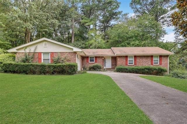 444 Pendergrass Road, Winder, GA 30680 (MLS #6946767) :: North Atlanta Home Team
