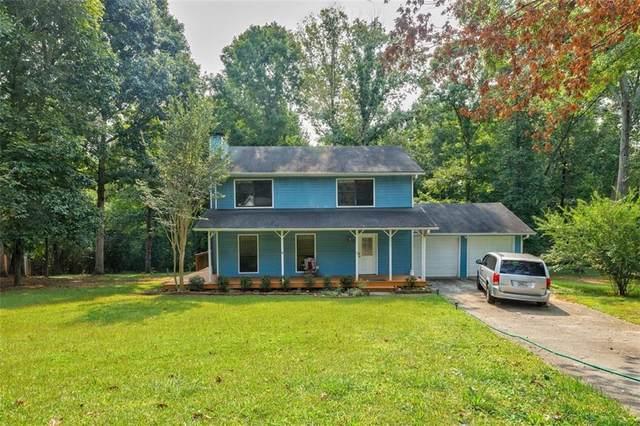 2979 Bayberry Court, Hampton, GA 30228 (MLS #6946772) :: North Atlanta Home Team
