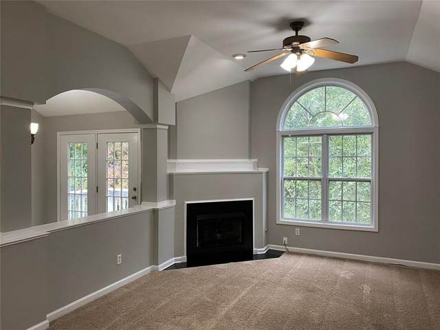 4028 Orchard Hill Terrace, Stone Mountain, GA 30083 (MLS #6946774) :: RE/MAX Paramount Properties
