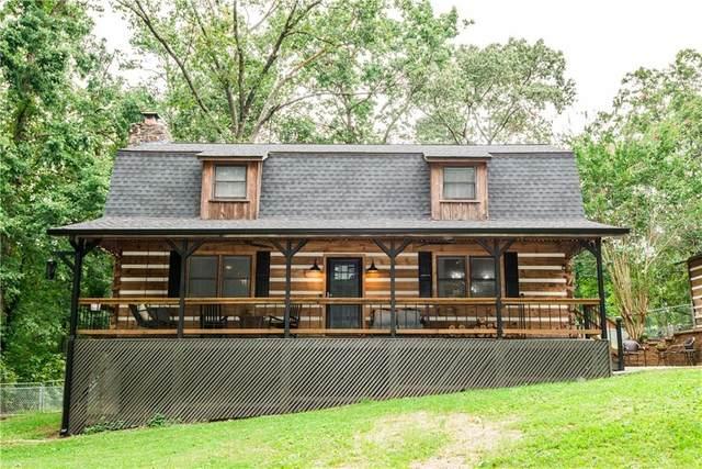 142 Keisha Lane, Calhoun, GA 30701 (MLS #6946775) :: North Atlanta Home Team