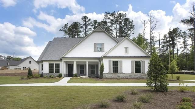 174 Vandiver Court, Acworth, GA 30101 (MLS #6946781) :: North Atlanta Home Team