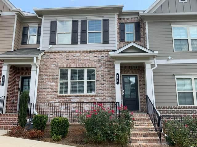 872 Caldwell Circle, Marietta, GA 30060 (MLS #6946801) :: Dillard and Company Realty Group