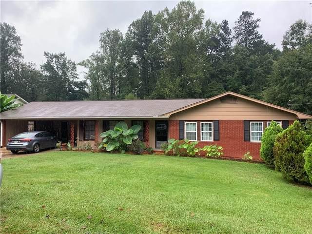 2965 Glen Haven Drive, Gainesville, GA 30504 (MLS #6946803) :: North Atlanta Home Team