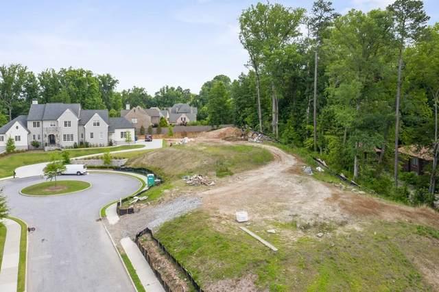 1007 Battle Creek Way, Atlanta, GA 30327 (MLS #6946814) :: RE/MAX Prestige