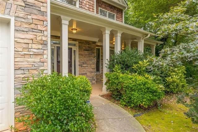 1155 Mclendon, Decatur, GA 30033 (MLS #6946818) :: North Atlanta Home Team