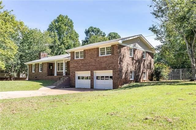 6513 Osceola Way, Douglasville, GA 30135 (MLS #6946823) :: Good Living Real Estate