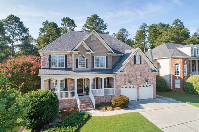 122 Sweet Branch Court, Grayson, GA 30017 (MLS #6946829) :: North Atlanta Home Team