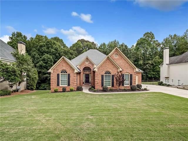 6125 Masters Club Drive, Suwanee, GA 30024 (MLS #6946832) :: Good Living Real Estate