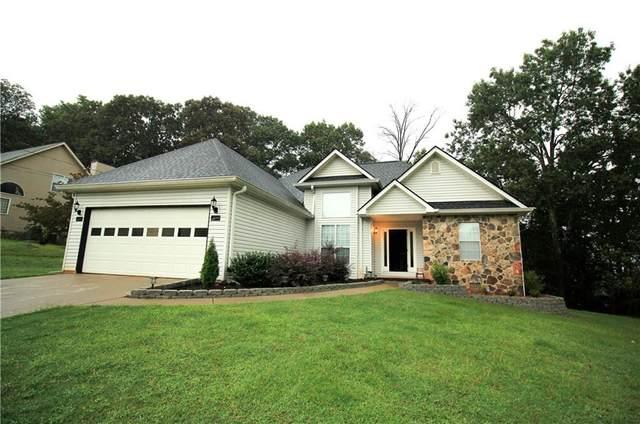 4401 Woodglenn Drive, Gainesville, GA 30507 (MLS #6946834) :: North Atlanta Home Team