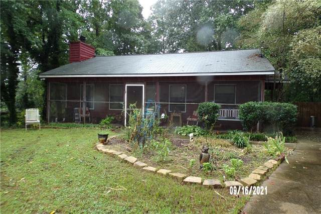 1620 Tomahawk Trail, Cumming, GA 30041 (MLS #6946839) :: North Atlanta Home Team