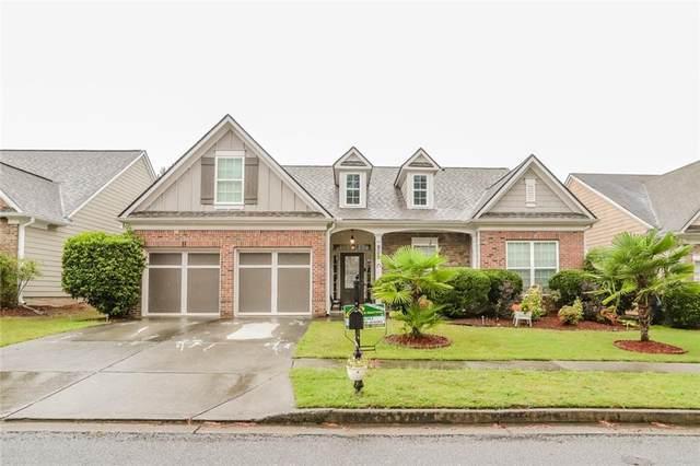 908 Harvest Brook Drive, Lawrenceville, GA 30043 (MLS #6946841) :: North Atlanta Home Team
