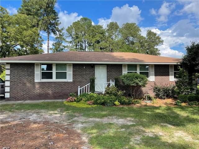 208 Maywood Drive, Martinez, GA 30907 (MLS #6946849) :: AlpharettaZen Expert Home Advisors