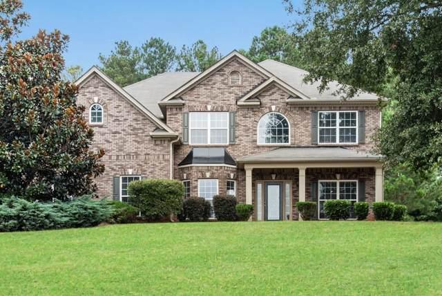 2335 New Haven Place, Conyers, GA 30094 (MLS #6946850) :: North Atlanta Home Team