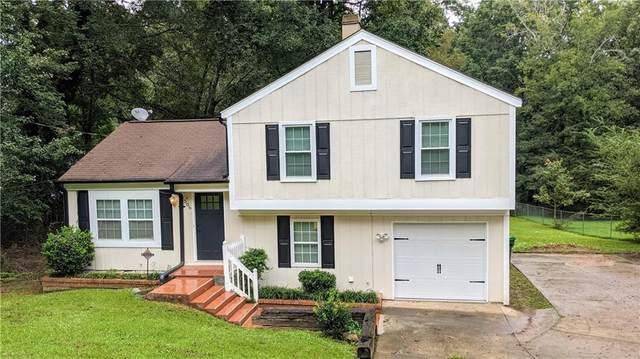 506 Rowland Road, Stone Mountain, GA 30083 (MLS #6946862) :: Keller Williams